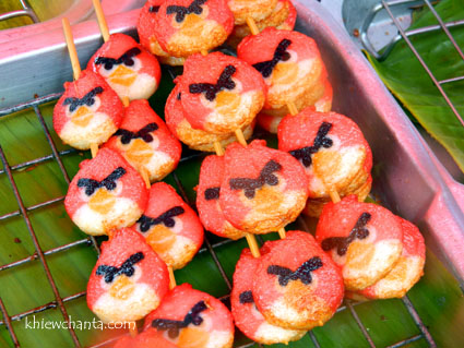 Angry Birds Sate